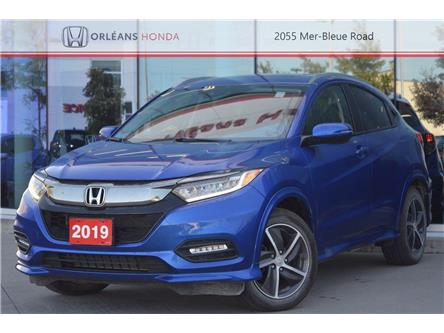 2019 Honda HR-V Touring (Stk: 16-210433A) in Orléans - Image 1 of 27