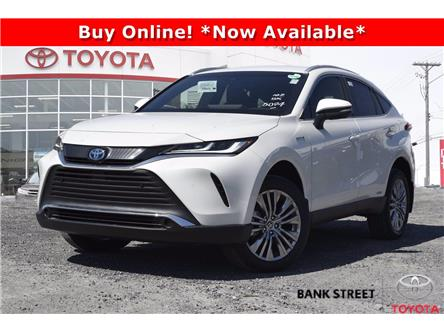 2021 Toyota Venza XLE (Stk: 19-29512) in Ottawa - Image 1 of 24