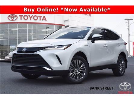 2021 Toyota Venza Limited (Stk: 19-29511) in Ottawa - Image 1 of 25