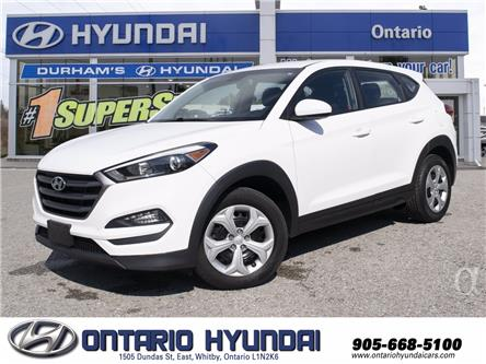 2016 Hyundai Tucson Base (Stk: 770105A) in Whitby - Image 1 of 21
