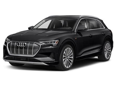 2021 Audi e-tron 55 Progressiv (Stk: 93632) in Nepean - Image 1 of 9