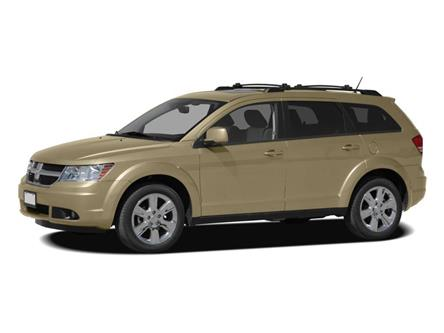 2009 Dodge Journey SXT (Stk: S01278A) in Guelph - Image 1 of 2