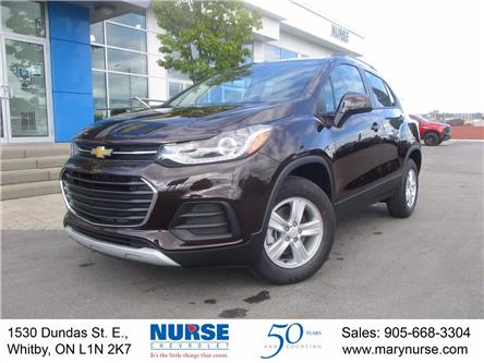 2022 Chevrolet Trax LT (Stk: 22U011) in Whitby - Image 1 of 25