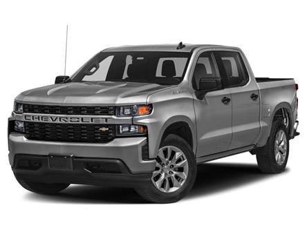 2021 Chevrolet Silverado 1500 Custom (Stk: 48737) in Strathroy - Image 1 of 9
