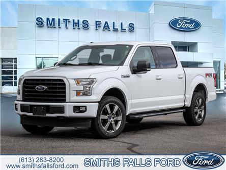 2017 Ford F-150  (Stk: SW1182) in Smiths Falls - Image 1 of 29