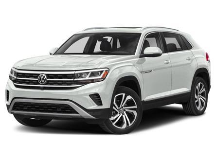 2021 Volkswagen Atlas Cross Sport 3.6 FSI Execline (Stk: 11785) in Peterborough - Image 1 of 9