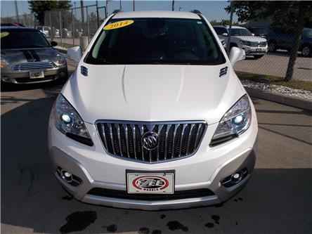 2014 Buick Encore Convenience (Stk: A338) in Windsor - Image 1 of 7