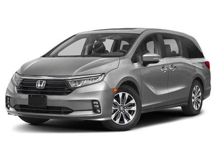 2022 Honda Odyssey EX-L Navi (Stk: 222025) in Richmond Hill - Image 1 of 9