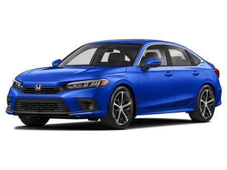2022 Honda Civic Sport (Stk: 222068) in Richmond Hill - Image 1 of 2