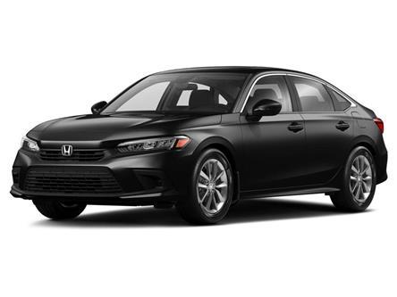 2022 Honda Civic EX (Stk: 222076) in Richmond Hill - Image 1 of 3