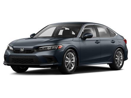 2022 Honda Civic EX (Stk: 222079) in Richmond Hill - Image 1 of 3
