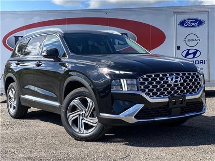 2022 Hyundai Santa Fe Preferred (Stk: 22SF11) in Midland - Image 1 of 14