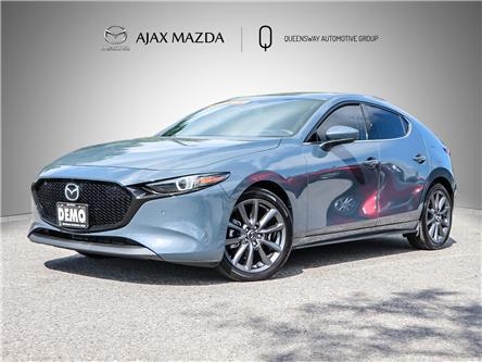 2021 Mazda Mazda3 Sport GT (Stk: 21-0046) in Ajax - Image 1 of 26