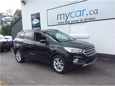 2017 Ford Escape SE (Stk: 210839) in North Bay - Image 1 of 21