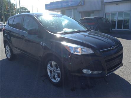 2015 Ford Escape SE (Stk: 210829) in Kingston - Image 1 of 24
