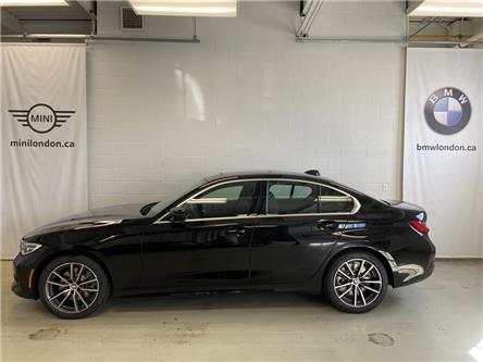 2021 BMW 330i xDrive (Stk: B1338) in London - Image 1 of 17