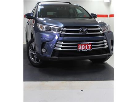 2017 Toyota Highlander Limited (Stk: 10U1050) in Markham - Image 1 of 25