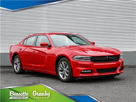 2016 Dodge Charger SXT (Stk: G1-0370A) in Granby - Image 1 of 38