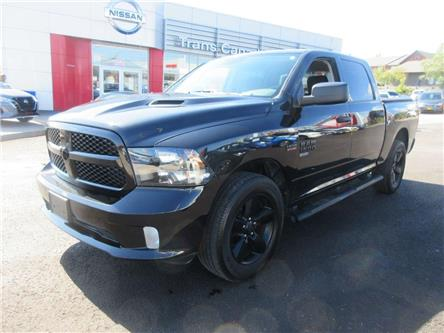 2019 RAM 1500 Classic ST (Stk: 92063A) in Peterborough - Image 1 of 24