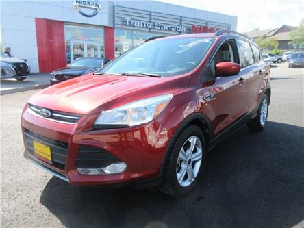 2014 Ford Escape SE (Stk: 92047A) in Peterborough - Image 1 of 23