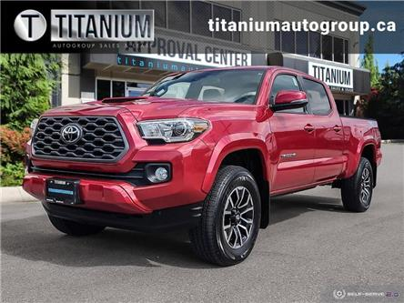2020 Toyota Tacoma Base (Stk: 054566) in Langley Twp - Image 1 of 25