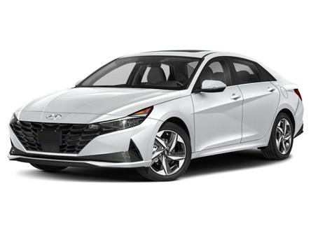 2021 Hyundai Elantra HEV Preferred (Stk: N23444) in Toronto - Image 1 of 9