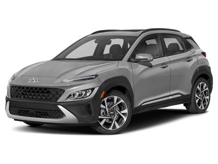 2022 Hyundai Kona 2.0L Preferred Sun & Leather Package (Stk: N23445) in Toronto - Image 1 of 9
