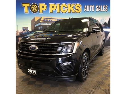 2019 Ford Expedition Max Limited (Stk: A22849) in NORTH BAY - Image 1 of 30