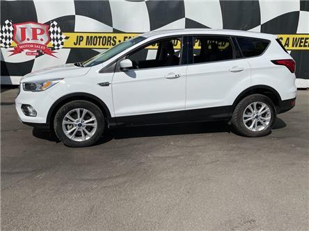 2019 Ford Escape SE (Stk: 51431) in Burlington - Image 1 of 23