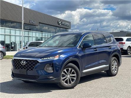 2020 Hyundai Santa Fe ESSENTIAL (Stk: 36883A) in Brampton - Image 1 of 26