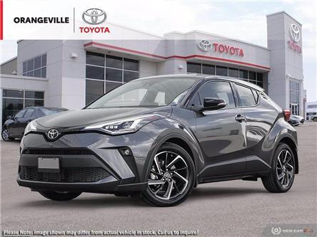2021 Toyota C-HR XLE Premium (Stk: 21671) in Orangeville - Image 1 of 23
