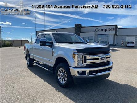 2019 Ford F-350 XL (Stk: U2458) in Fairview - Image 1 of 18