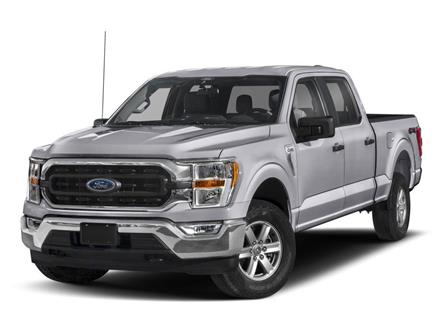 2021 Ford F-150 XLT (Stk: 21226) in Westlock - Image 1 of 9