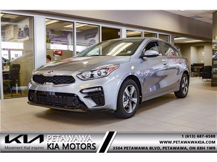 2021 Kia Forte5 EX (Stk: 21052) in Petawawa - Image 1 of 27