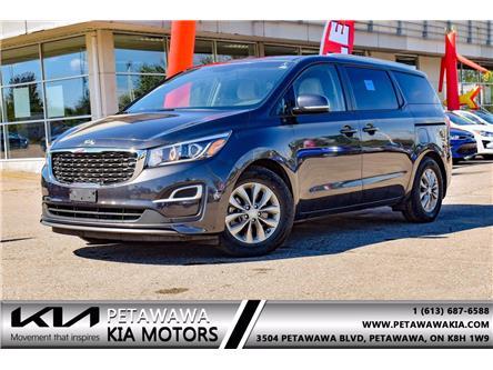 2020 Kia Sedona LX (Stk: P0142) in Petawawa - Image 1 of 13