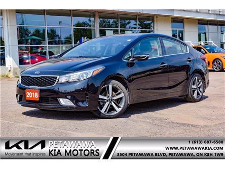 2018 Kia Forte EX (Stk: 21199A) in Petawawa - Image 1 of 30