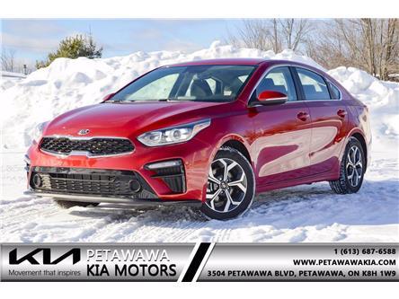 2020 Kia Forte EX Premium (Stk: 20206-1) in Petawawa - Image 1 of 29