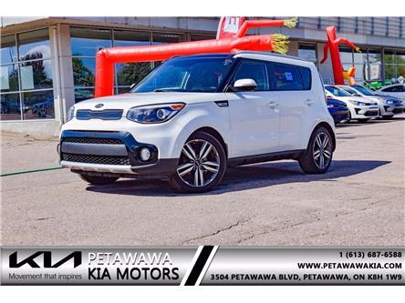 2019 Kia Soul + (Stk: P0145) in Petawawa - Image 1 of 14
