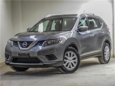 2015 Nissan Rogue S (Stk: 54084A) in Newmarket - Image 1 of 23