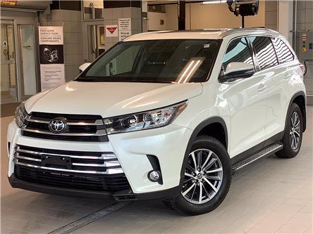 2019 Toyota Highlander XLE (Stk: P19573) in Kingston - Image 1 of 13