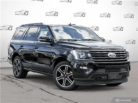2021 Ford Expedition Limited (Stk: 1T960) in Oakville - Image 1 of 27
