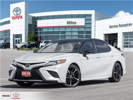 2019 Toyota Camry XSE (Stk: 287670A) in Milton - Image 1 of 23