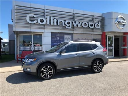 2018 Nissan Rogue SL (Stk: 5067A) in Collingwood - Image 1 of 27