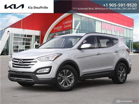 2014 Hyundai Santa Fe Sport 2.4 Base (Stk: 22023A) in Stouffville - Image 1 of 23