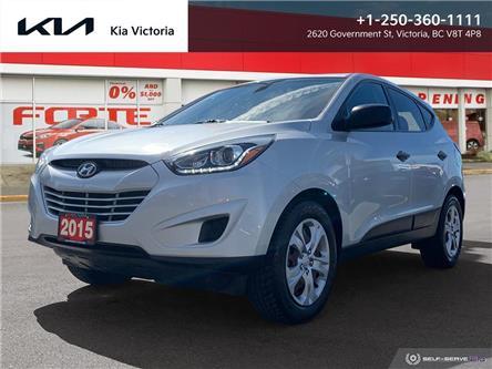 2015 Hyundai Tucson GL (Stk: SO22-027A) in Victoria - Image 1 of 24