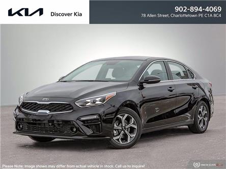2021 Kia Forte EX (Stk: S7057A) in Charlottetown - Image 1 of 23