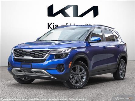 2022 Kia Seltos LX (Stk: SL22016) in Hamilton - Image 1 of 23