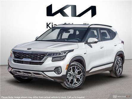 2022 Kia Seltos EX Premium (Stk: SL22017) in Hamilton - Image 1 of 23