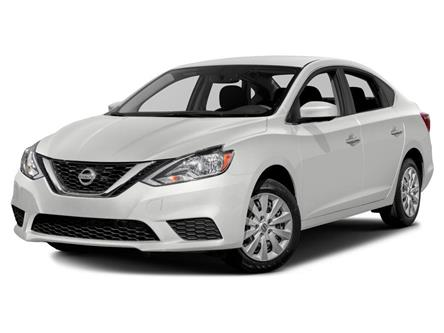 2018 Nissan Sentra 1.8 S (Stk: 21-324A) in Smiths Falls - Image 1 of 9