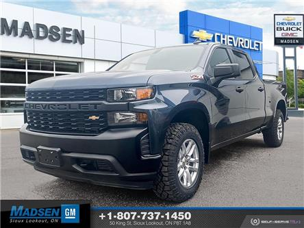 2021 Chevrolet Silverado 1500 Work Truck (Stk: 21279) in Sioux Lookout - Image 1 of 24